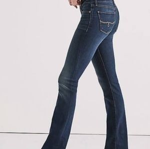 NWT Lucky Brand Sofia Bootcut Jeans Size 4/27R